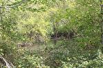 Terres agricoles avec un petit lac, non constructible 2/2