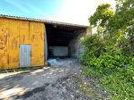 Entrepôt / local industriel Villeneuve Sur Lot 280 m2 3/4