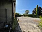 Entrepôt / local industriel Villeneuve Sur Lot 280 m2 4/4