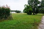 Terrain constructible  à vendre de 1096 m2 avec belle exposition. 1/6