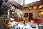 Maison en pierre  de 120 m2 en campagne et 2,7 hectares de prairies. 5/17