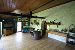 Maison en pierre  de 120 m2 en campagne et 2,7 hectares de prairies. 6/17