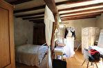 Maison en pierre  de 120 m2 en campagne et 2,7 hectares de prairies. 8/17