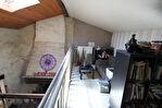 Maison en pierre  de 120 m2 en campagne et 2,7 hectares de prairies. 9/17