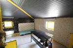 Maison en pierre  de 120 m2 en campagne et 2,7 hectares de prairies. 11/17