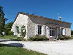 Magnifique propriété à 30 min au Sud de Bergerac 16/18