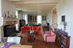 Belle maison bourgeoise entre Villeneuve sur Lot et Monflanquin avec une vue magnifique sur environ 15 hectaress 12/18