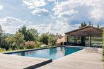 Mas de l'Ardoise à louer proche d'Uzès - 7 chambres - piscine et jacuzzi