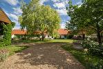Au sud de Blois, a vendre propriété de charme sur près d'1 hectare