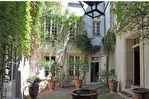 Maison de ville XVIIIème au coeur d'Avignon