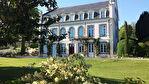 Demeure de prestige du XIXème avec vue remarquable  a vendre  Bourgogne 89100 Sens