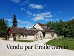 Propriété a vendre dans la Vallée du Loir - 1h40 de Paris