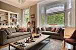 Maison de Maître A vendre à Bruxelles