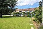Maison familiale avec 4,3 hectares a vendre Château Landon 77570