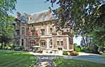 Maison de Maître a vendre dans la Somme à proximité de Saint Valéry sur Somme avec son parc de 3 hectares.