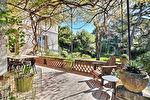 Villa du XXeme siècle à vendre à Villeneuve Les Avignon
