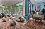 Exceptionnelle maison de ville à vendre avec maison d'amis et piscine - Arles, quartier de la Roquette