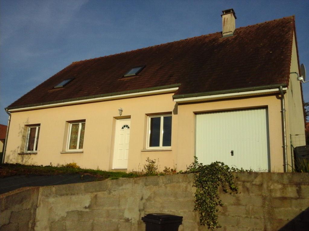 Immobilier chantenay villedieu a vendre vente for Immobilier a acheter