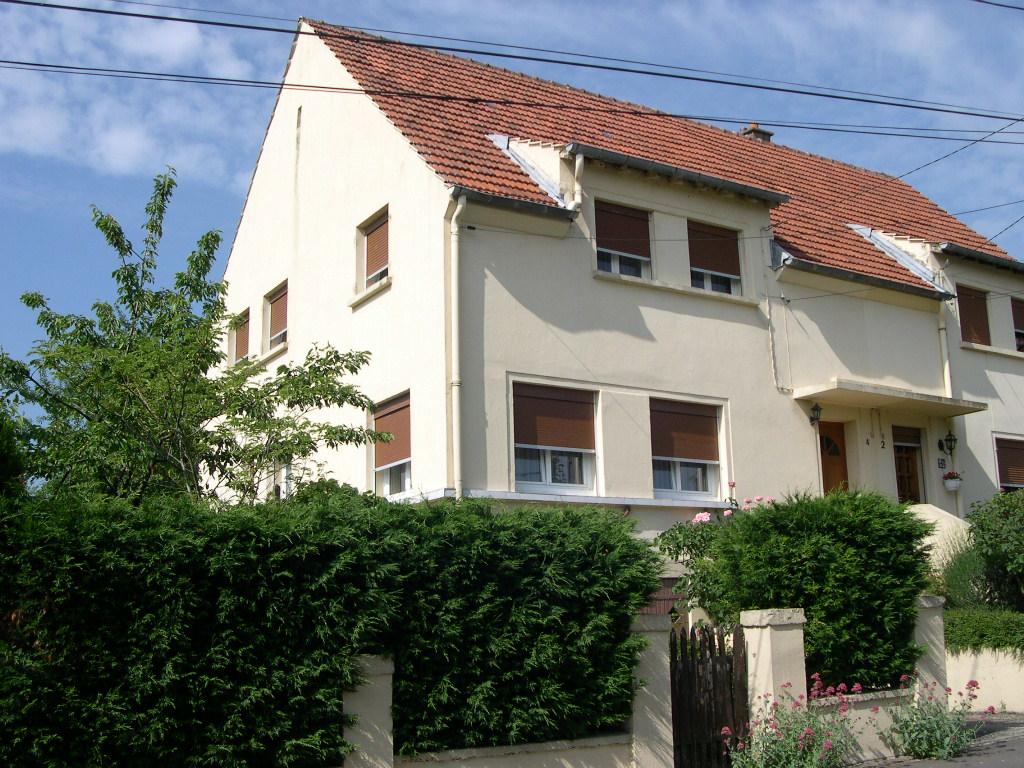Maison a vendre Faulquemont – 5 pièces – 120 m² – 145 000€   Guy ...