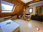 Maison individuelle  Crolles  limite Bernin 7 pièce(s) 149 m2 14/18