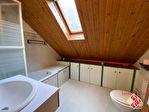 Maison individuelle  Crolles  limite Bernin 7 pièce(s) 149 m2 15/18