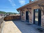 RARE - T2 avec terrasse 30m² Bordeaux Rive Droite 1/5