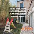 Duplex T4 avec jardin - Bordeaux Nansouty 4/6
