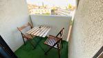 Studio meublé avec balcon - Bordeaux St Genès 1/4