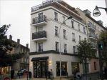 LE PERREUX  s/Marne - Centre ville APPARTEMENT de 2 pièces  de 42m² + CAVE + PARKING 1/5