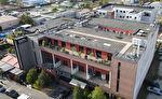 Bureaux de 150m² A LOUER - NOISY-LE-GRAND / BRY-SUR-MARNE 2/6