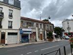 Appartement Le Perreux Sur Marne 1 pièce(s) 20.87m2 avec Mezzanine 1/8