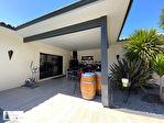 Belle villa contemporaine avec piscine et cuisine d'été 2/9
