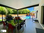 Belle villa contemporaine avec piscine et cuisine d'été 3/9