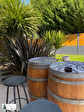 Belle villa contemporaine avec piscine et cuisine d'été 9/9