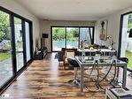 Superbe Villa contemporaine à Saint Médard en Jalles 6/12