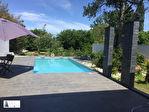 Superbe Villa contemporaine à Saint Médard en Jalles 12/12