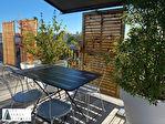 Magnifique appartement à Mérignac de 144 m2 avec une terrasse de 107 m2 8/14