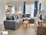 En exclusivité : Appartement avec 3 chambres et balcon à Gradignan 1/6