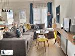 En exclusivité : Appartement avec 3 chambres et balcon à Gradignan 4/6