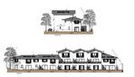 Anglet maison neuve de 90m² avec jardin et deux parkings 1/2