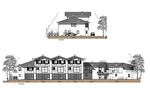 Anglet maison neuve de 90m² avec jardin et deux parkings 2/2