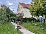 Maison Sarcelles chauffour F7 - terrain 758m² 1/10