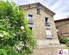 Maison Vitry Sur Seine 7 pièce(s) 150 m2 1/13