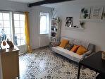 A vendre, appartement  2 pièces dans le centre ville d'Hendaye 1/8