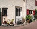 A vendre, appartement  2 pièces dans le centre ville d'Hendaye 2/8