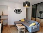 Appartement  3 pièce(s) 55.40 m2 1/5
