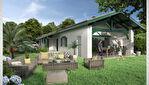 ARCANGUES - MAISON NEUVE DE 136 m² SUR DEUX NIVEAUX 1/3