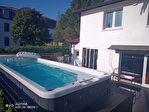 A vendre maison mitoyenne  T5 bis de 140 m² 1/17