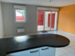 AHETZE  BOURG - Appartement  T3 de 66 m² 2/7
