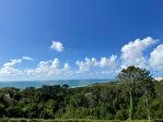 BIDART STUDIO EN DERNIER ETAGE AVEC VUE OCEAN 1/6
